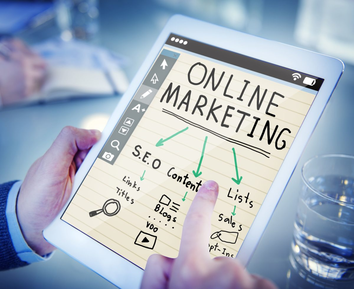 The Benefits of Internet Marketing for your business
