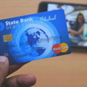 How to apply for new 'ATM cum Debit Card Online